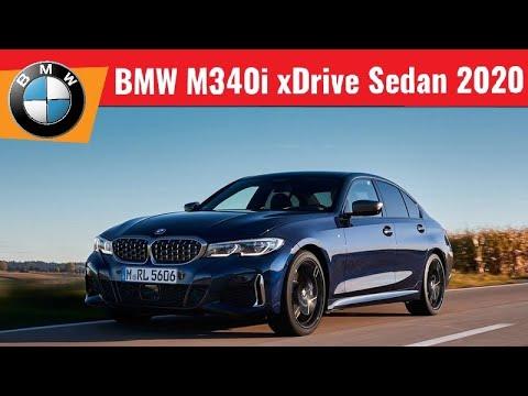 2020 BMW M340i xDrive - Drive, Exterior, Interior - بي ام دبليو