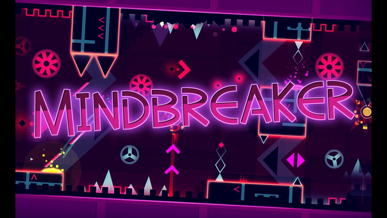 Mindbreaker - Toxic (me), Metalface, Alkali, Bianox, and Shocksidian
