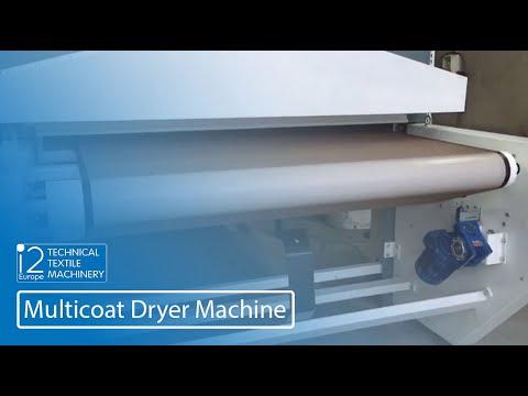multicoat dryer video