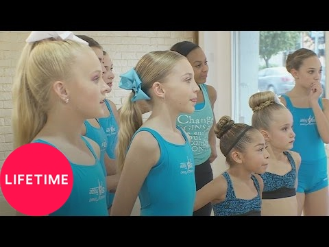 Dance Moms: The Editors Deliberate (Season 6, Episode 4) | Lifetime
