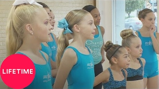 Dance Moms: The Editors Deliberate (S6, E4) | Lifetime