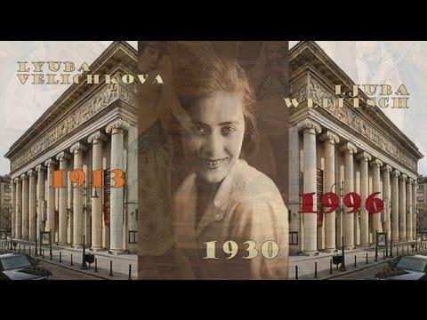 Ljuba Welitsch - Final scene of Salome by Richard Strauss