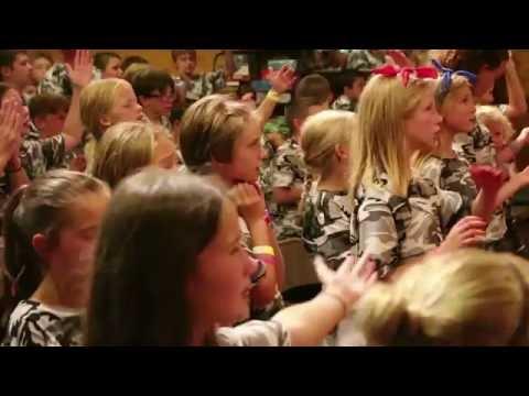 Please Help Me Trust / Kids Worship / Worship For Kids