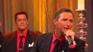 Ernie Haase & Signature Sound  Doug Anderson  I'll Take What's Left  2012 Video