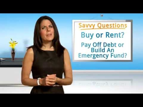 SchoolsFirst FCU & SavvyMoney Minute – Personal Finance is More Personal than Finance