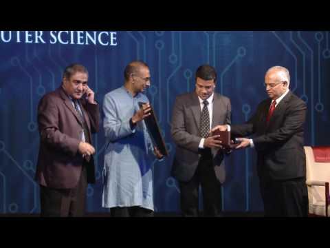 Infosys Prize 2016 Ceremony