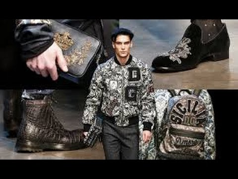 Men's fashion trends,Menswear Collection 2015-16