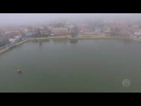 Cidade do Sertão Nordestino enfrenta temperatura de 6°C