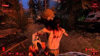 Killing Floor Halloween Event 2012 gameplay