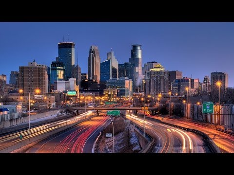 Minneapolis-St. Paul Virtual Tour: University of Minnesota