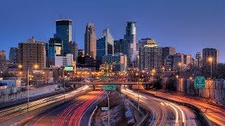 Minneapolis-st. Paul Virtual Tour: University Of Minnesota