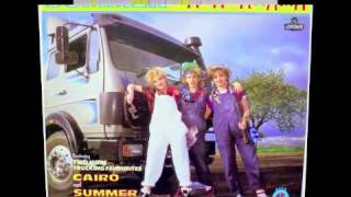 Bananarama - Cruel Summer (Special Extended Version) 1983