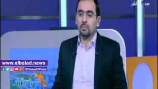 أحمد مجدي: مصلحة الوطن تكون في وجود برلمان فاعل وقوي..فيديو