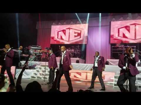 N.E. Heartbreak - New Edition ( Concert Performance)