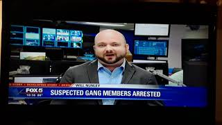 The anti gang and terrorism act of Georgia is GREAT!!! #MAGA