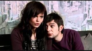 Смолин (Баршак) и Ника (Горбань) - Сериал