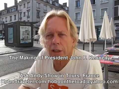 Tim Asked Proper Questions for World Traveler?