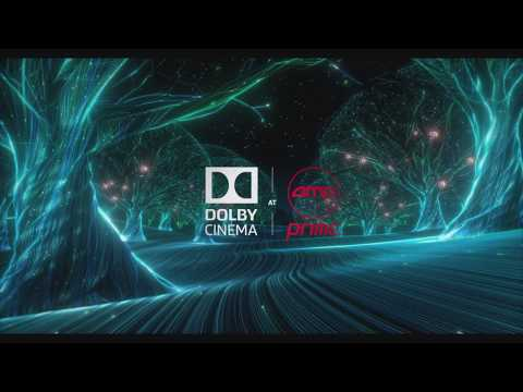 Dolby Cinema at
