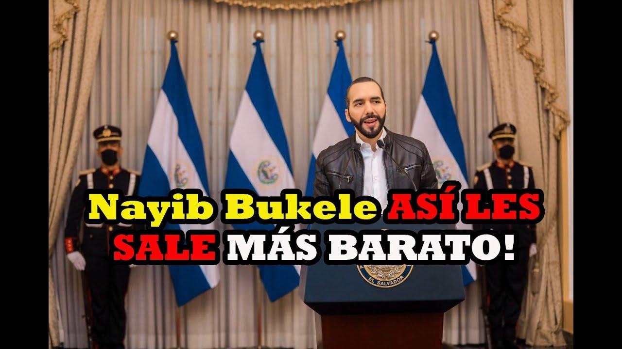 Nayib Bukele Lanza ULT1MÁTUM Y ADV1ERTE A LOS PRECANDIDAT0S de Nuevas Ideas