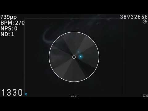 1000 SUBSCRIBERS SPECIAL PART 1 SoP - Apparition [Blind Faith] +HDHR with pp at the side