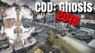 COD: Ghosts in 2018?! [Team Summertime]