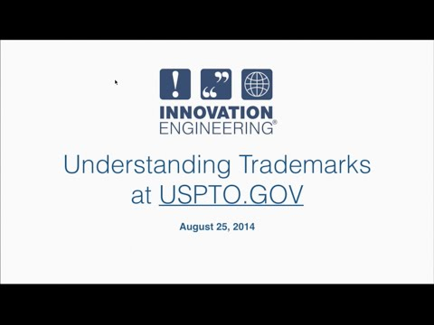 Understanding Trademarks