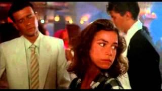 L'année des méduses (1984) Dancing scene
