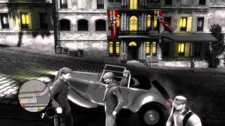 Saboteur (PC): Act 1 - Special Delivery [HD]