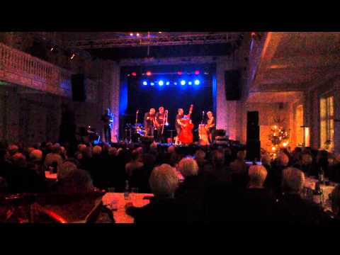 Let the circle be unbroken: Neanders Jazzband, Vejle Jazzklub i Bygningen i Vejle.