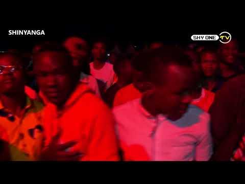 Rama Mtambo Na Nyumbu   Mjanja Wakifanya Maangamizi Jukwaan