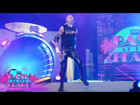 WAS THIS DDP'S LAST MATCH? | AEW DYNAMITE: BASH AT THE BEACH