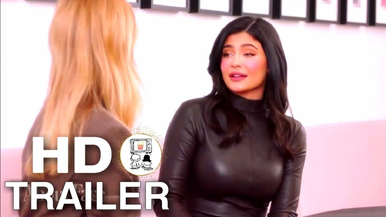 About Face (2020)   Official Trailer   Quibi   Kylie Jenner