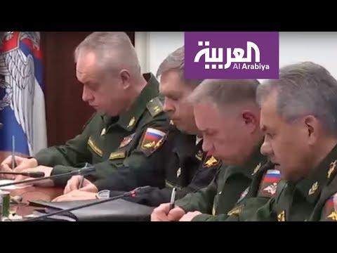 مناورات للناتو تثير غضب روسيا  - نشر قبل 5 ساعة