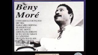 MI AMOR FUGAZ - Beny Moré