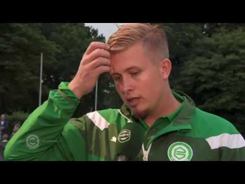 FC Groningen - Real Sociedad