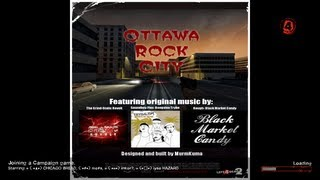 Left 4 Dead 2: Ottawa Rock City - Expert