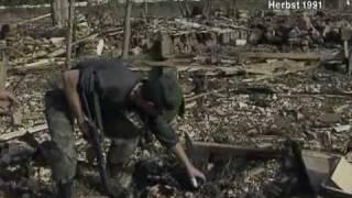 Der Balkankrieg/ Balkankonflikt // alles begann mit einer Lüge