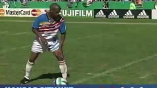 90'lı Yıllarda ABD'de Seri Penaltı Atışlarında Topa 3 Kere Dokunma Hakkı Vardı!