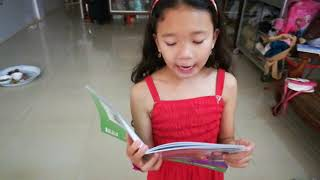 Fairy tales for Khmer story