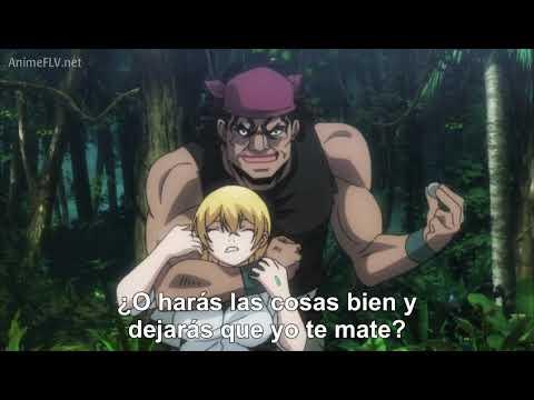 Btooom! Episodio 2 Sub Español — AnimeFLV