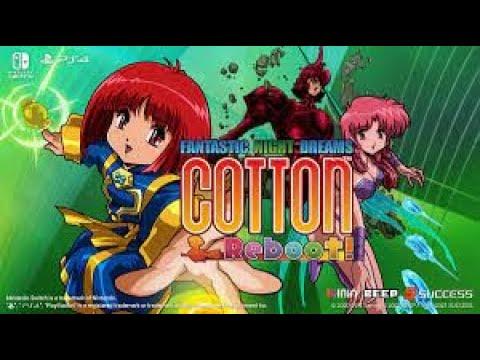 Cotton Reboot - Até o Final