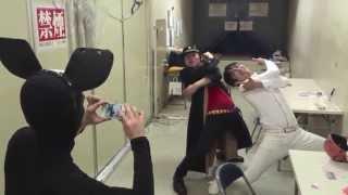 この動画は2013年4月11日に開催されたイベント『ジョジョの奇妙な宴会』...