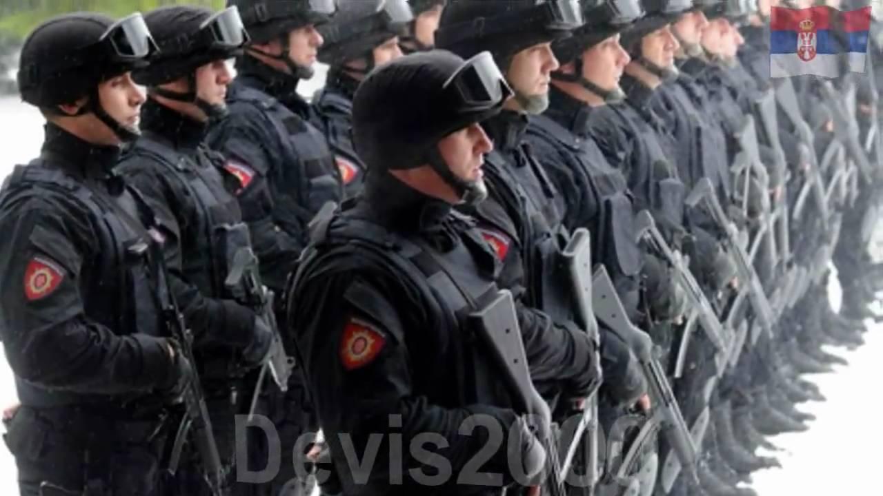2010 - Serbian Modern Warriors - HD - High Definition Trailer