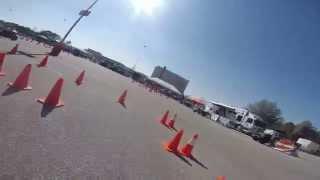 2014 Palmetto Police Motorcycle Training Seminar (computation) North Charleston,sc