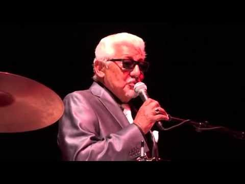 The Pete Escovedo Orchestra first set The UC Theatre Taube Family Music Hall July 16, 2016