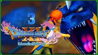 Dragon Quest XI #3 - Audiencja u Króla!