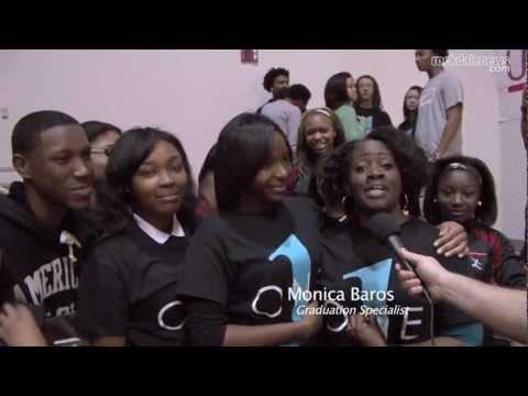 Rockdale County High School (2013 Black History Program)