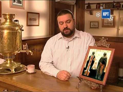 День Ангела  Иулиания Вяземская 3.01