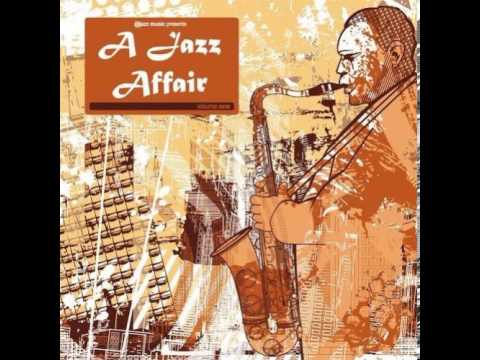 Thomas Siffling Trio - Jazz Is Like Ginger