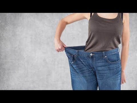 Как быстро похудеть без диет при помощи 7 правил
